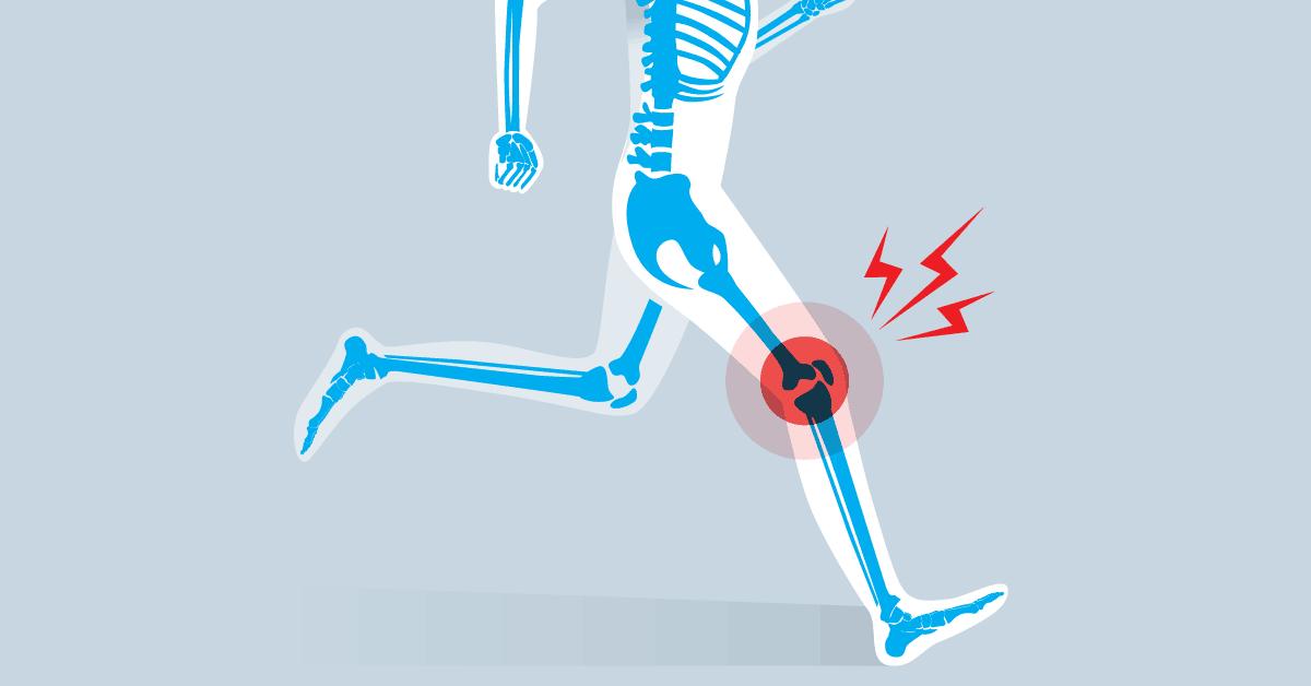 Cele mai comune 3 accidentari pe care le poti suferi cand faci sport