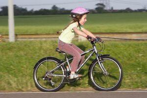 bicicleta potrivita pentru copil