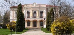 muzeul literaturii din iasi