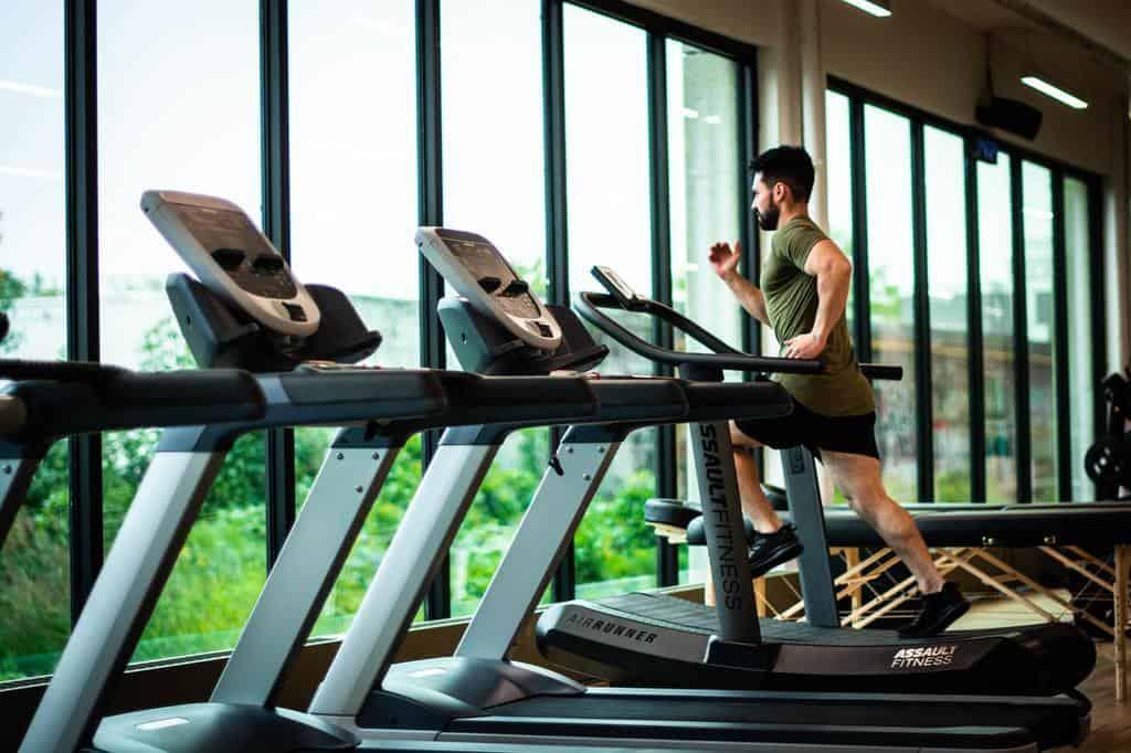 Cele mai intalnite aparate de fitness si cum te ajuta ele