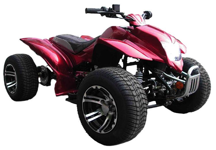 Cum găsești un ATV ieftin?